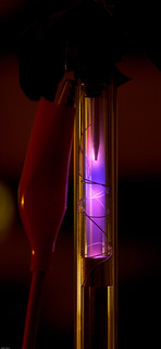 Cold Cathode Electron Gun Mark I | by nebarnix