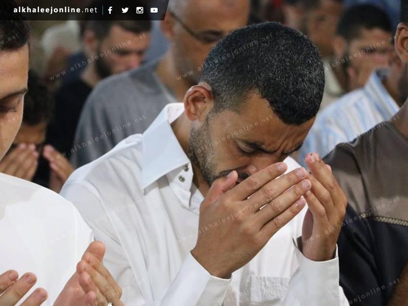رمضان في غزة  (11)