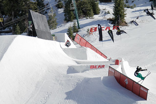 2-25-2012 Bear Mountain | by Big Bear Mountain Resorts