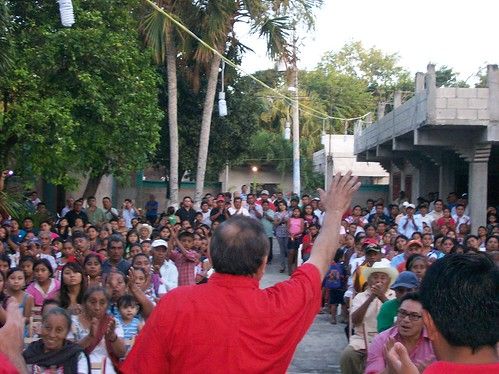 Chichimilá en la Pre Campaña | by William Sosa