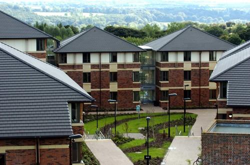 Josephine butler college international office durham university flickr - Durham college international office ...