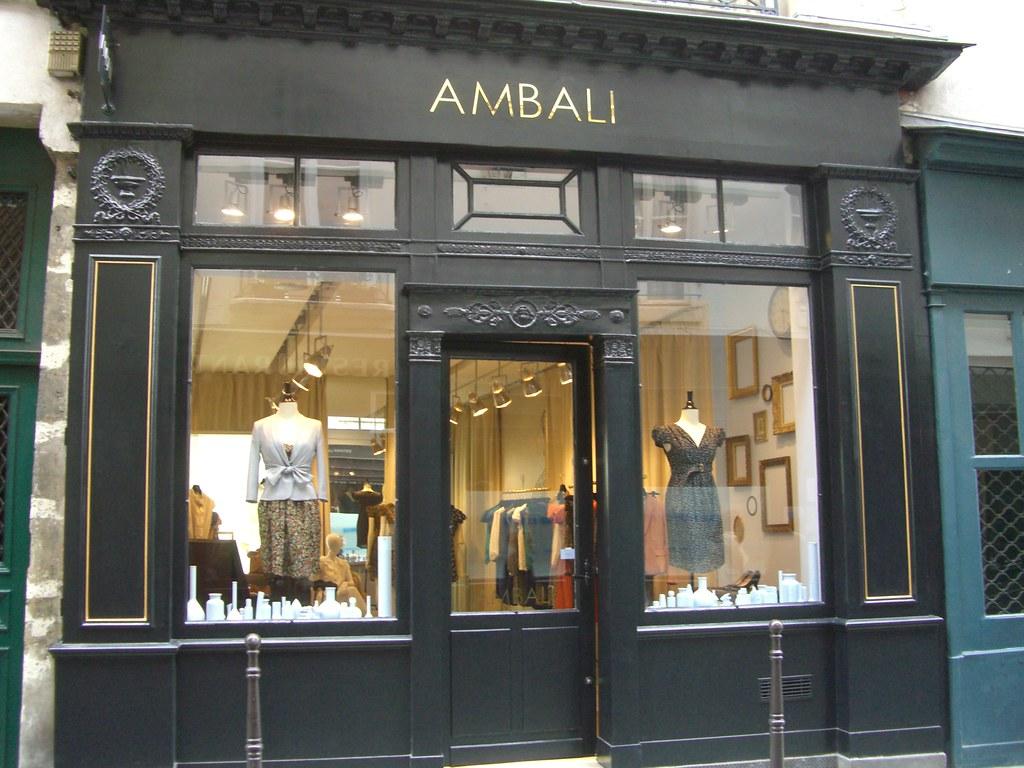 boutique 79 rue vieille du temple paris ive devanture i flickr. Black Bedroom Furniture Sets. Home Design Ideas