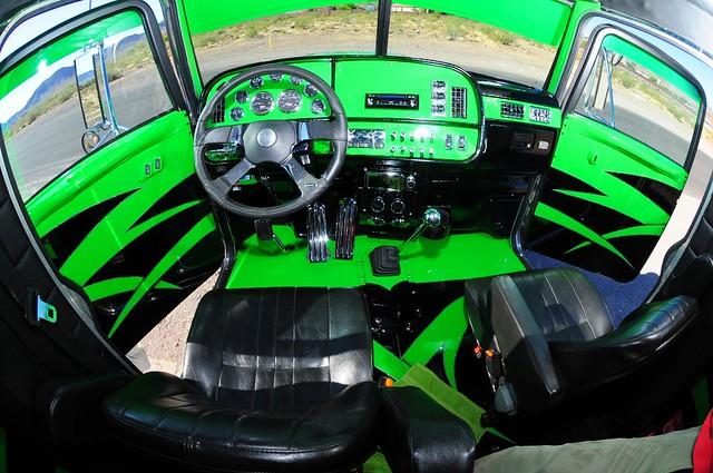 Peterbilt Truck Upholstery Autos Post