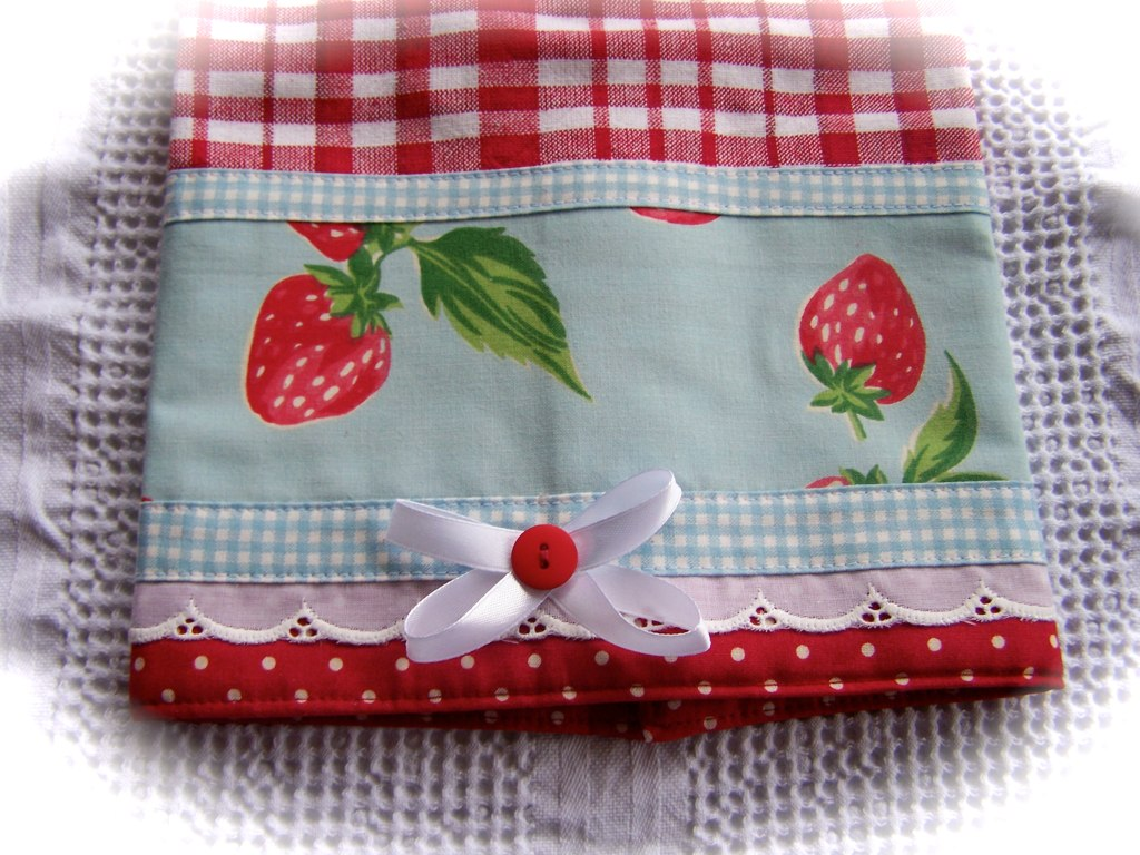 Country Kitchen Fabric