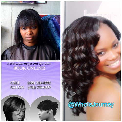 Pic Stitch | by Journey's Concept Salon
