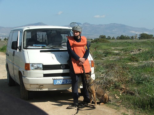 UNDP Cyprus_Landmine and Ordnance Clearance | by UNDP-Partnership for the Future in Cyprus