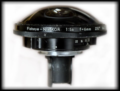 6mm f/5.6 no AI Fisheye-Nikkor