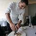 Chef Julien Royer of JAAN