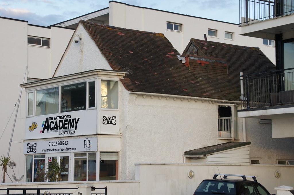 watersports academy 19 banks road sandbanks poole dors flickr. Black Bedroom Furniture Sets. Home Design Ideas