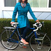 Pedaling the Blues