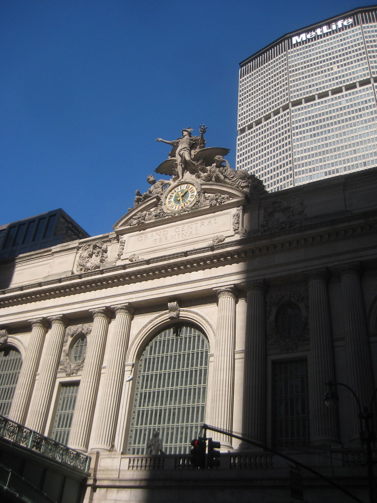 hermes statue grand central - HD768×1024