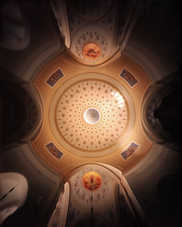 Basilica of the Assumption (4x5 Pinhole Photograph) | by integrity_of_light