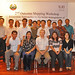Participants from the 2nd Outcome Mapping Workshop for the EcoZD project