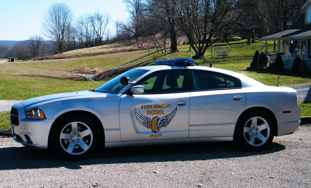 Car 1121 Ohio State Highway Patrol Scioto Co 3 12 Flickr