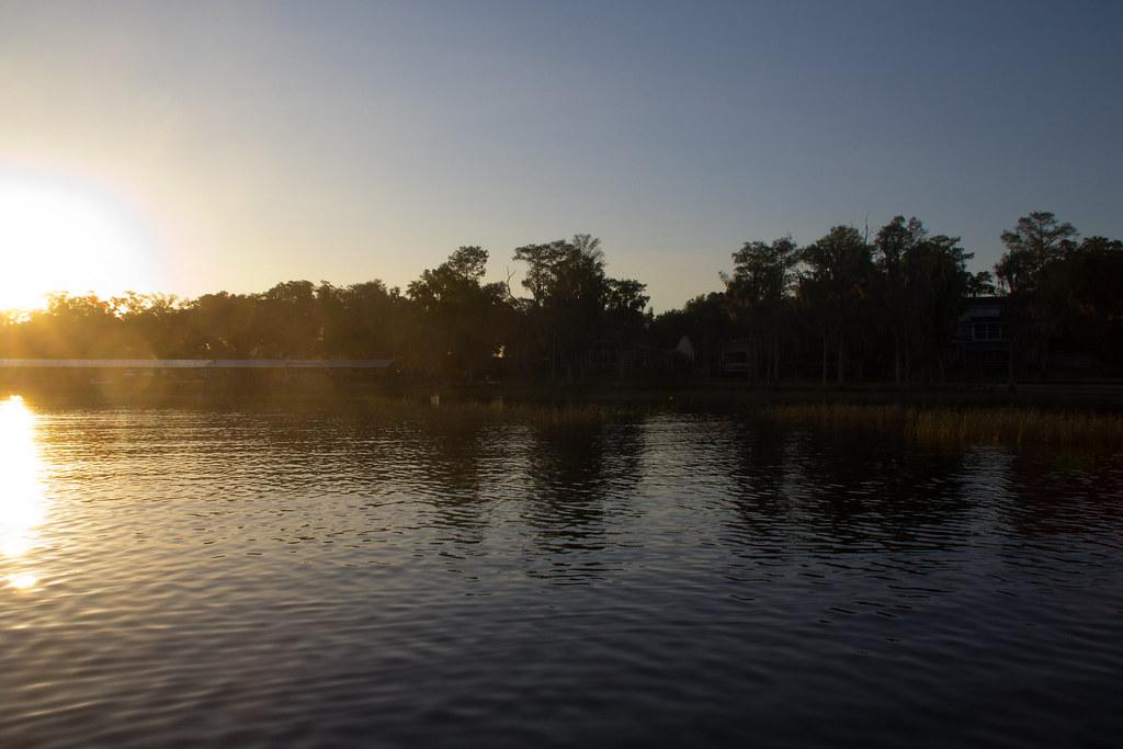 Florida march 2012 407 lake toho kissimmee florida for Lake kissimmee fishing report