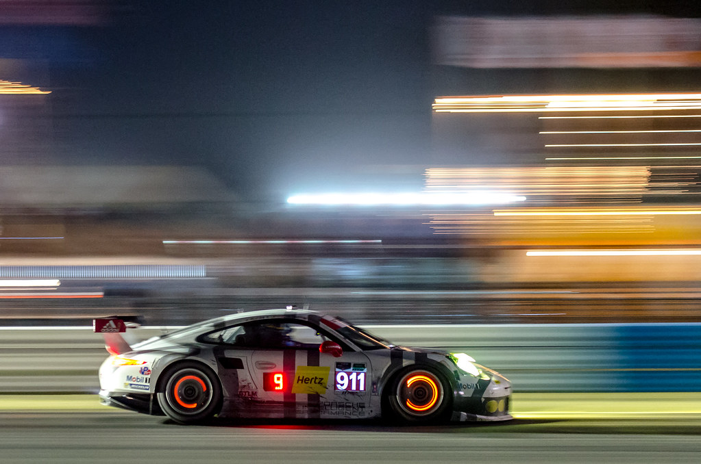 Sebring 2014 Mobil 1 12 Hours Of Sebring Porsche North