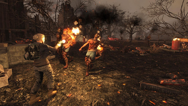 7 Days to Die выйдет на PS4 1 июля