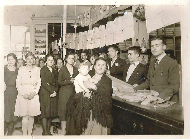 AionSur 27337148945_037c44d7c2_z_d Soria Modas, símbolo y emblema de la ropa de calidad en Arahal desde hace 75 años Empresas