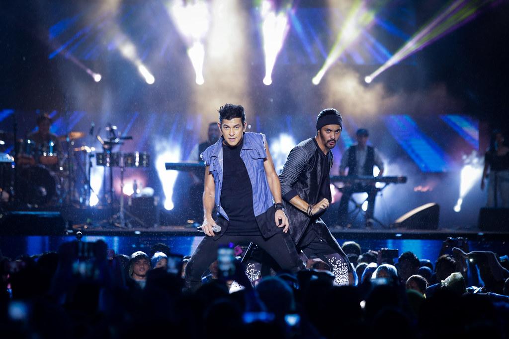 MTV Music Evolution Manila 2016 - Full Event Coverage - Alvinology