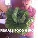Jess Weatherhead, Female Food Hero, Manotick,Canada
