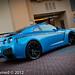 Nissan GT-R HKS #3