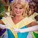 Mickey's Soundsational Parade: Royal Court Dancer