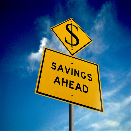 savings ahead | by 401(K) 2013
