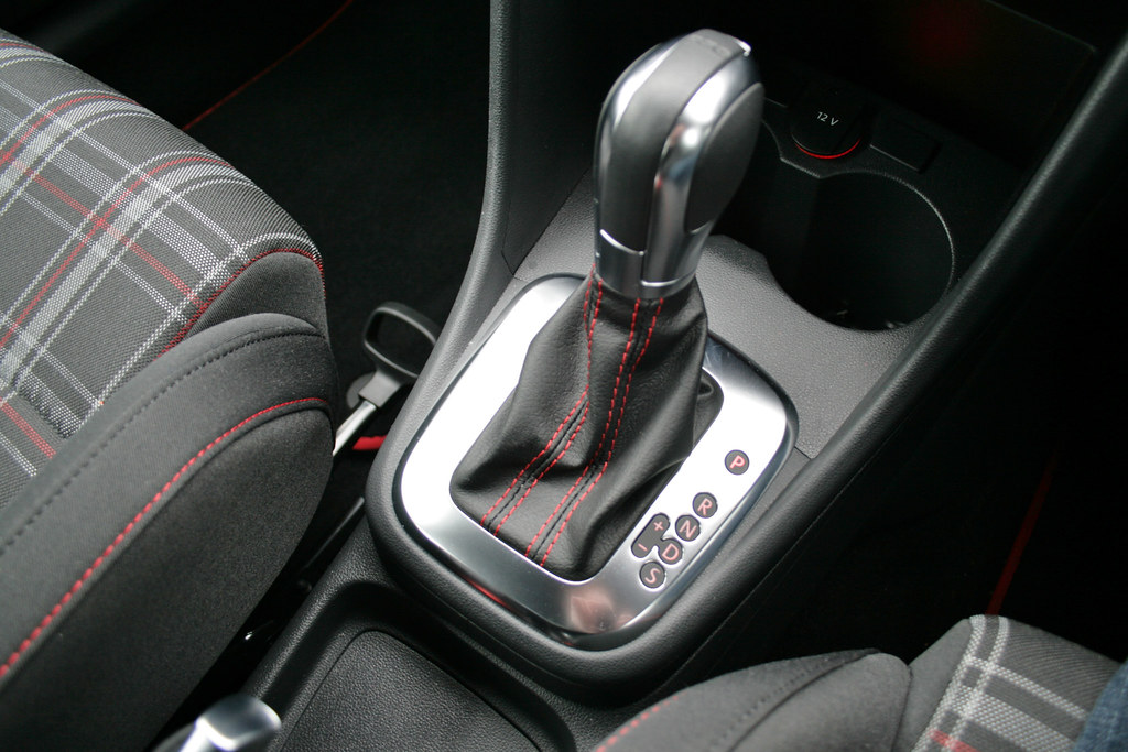 volkswagen polo gti dsg 7 speed dsg gearbox is the only tr flickr. Black Bedroom Furniture Sets. Home Design Ideas