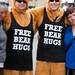 free bear hugs