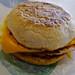 """ McDonald's On A Saturday Morning In Dublin """