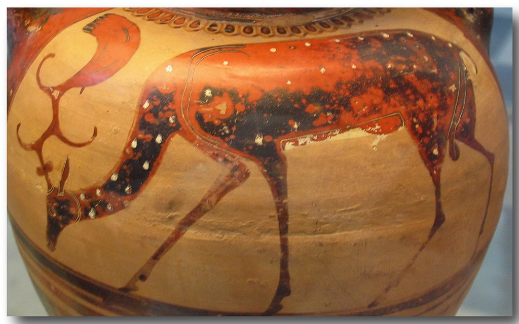 Ancient greek pottery decoration 31 hans ollermann flickr for Ancient greek pottery decoration