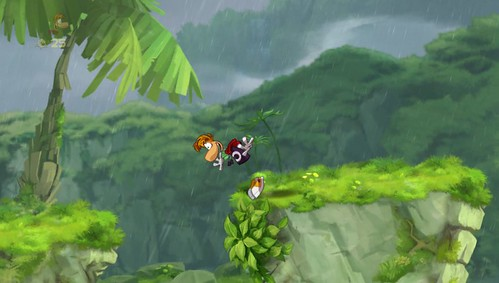 Rayman Origins | by PlayStation.Blog