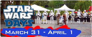 Star Wars Days 2012 | by fbtb