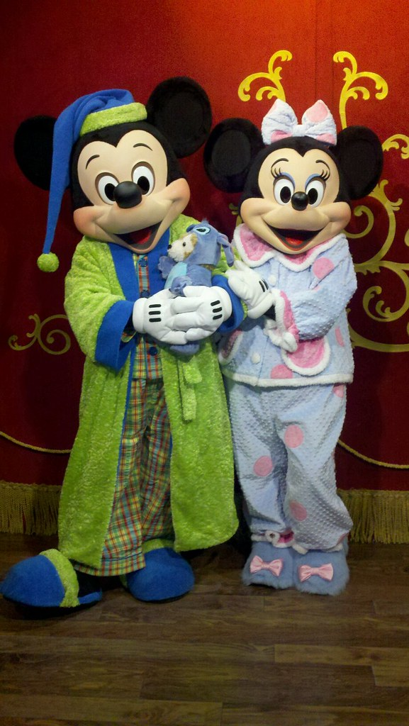 Mickey And Minnie Birthday Cake Ideas
