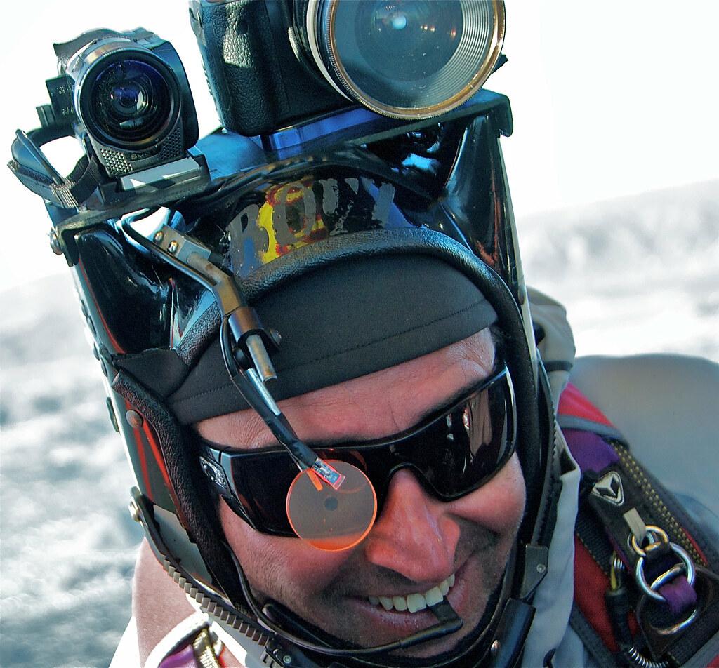Helmet Cam Setup Helmet Cam   by Ms4jah