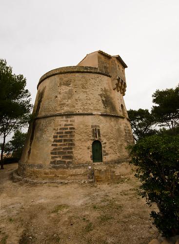 Es Castellot (Sta. Ponça Calviá Mallorca)