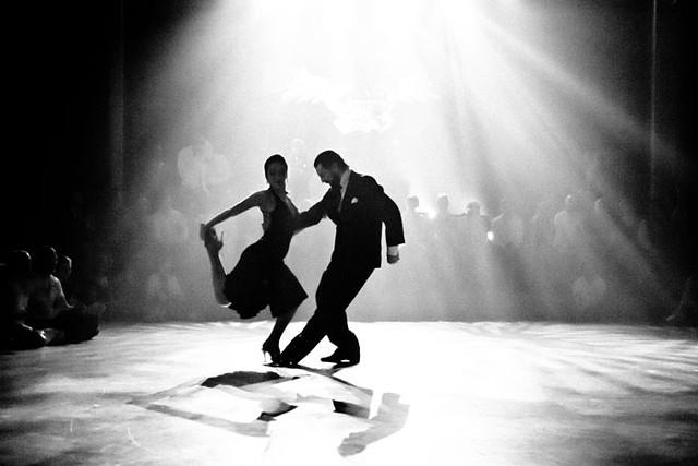Tango Frostbite 2012