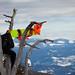 Baldy Bare Essentials Slopestyle, Mt. Baldy -7330