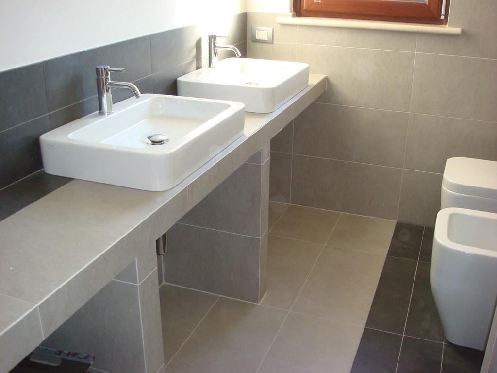 Lavabo In Muratura ~ Le Ultime Idee Sulla Casa e Sul Design Degli ...