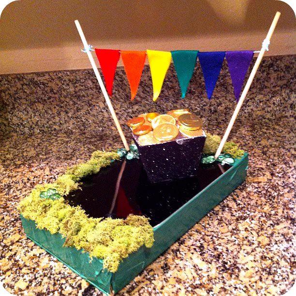 Fun Trap Ideas For Kids