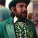 St. Patrick's Day - leprechaun - iPhone 4S