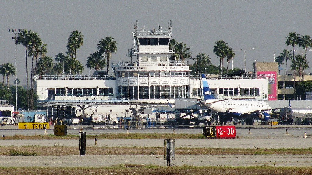 Flights From Long Beach For Under