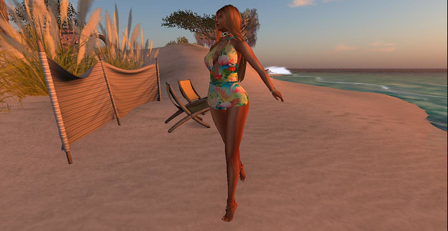 TIMELESS AT THE BEACH 14