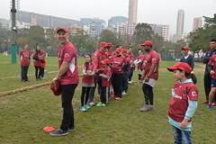 MVision Kowloon RFC Community Day