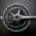 Campagnolo Centaur 10 Speed Ultra Torque Chainset