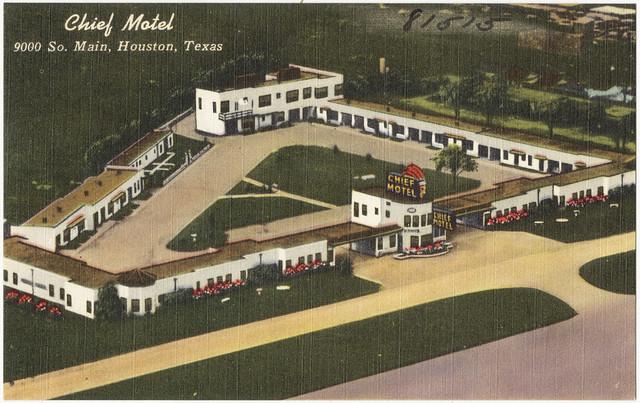 Weekly Motels Houston Tx