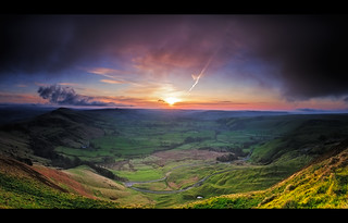 Mam Tor Storm Cloud | by Steve-P2010