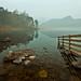 Blea Tarn - Looking To Langdale