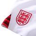 England Home 2012 Match Shorts