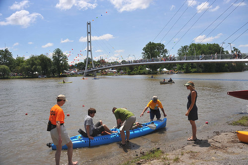 River Activities 2 - IPFW RiverFest 2011 | by IPFW